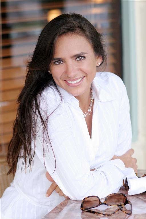 Gianina Gurecky
