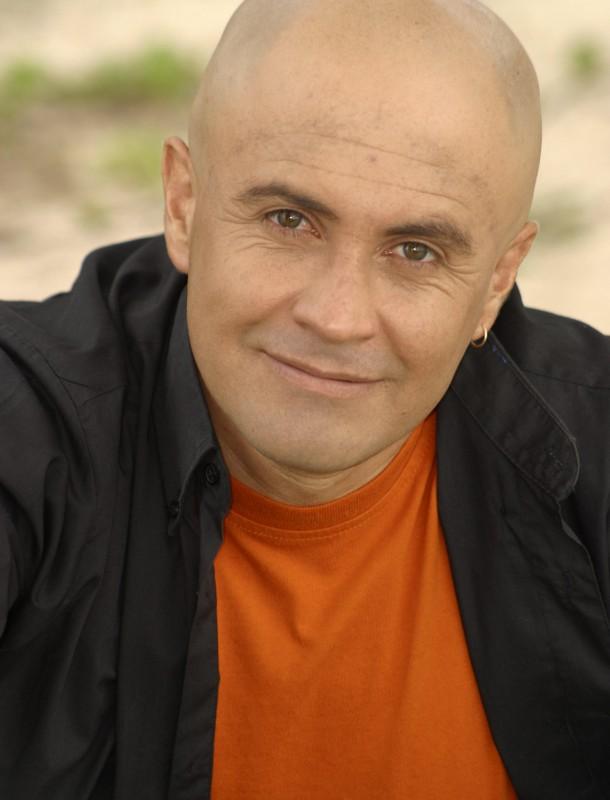 Orlando Arias