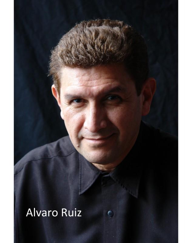 Alvaro Ruiz