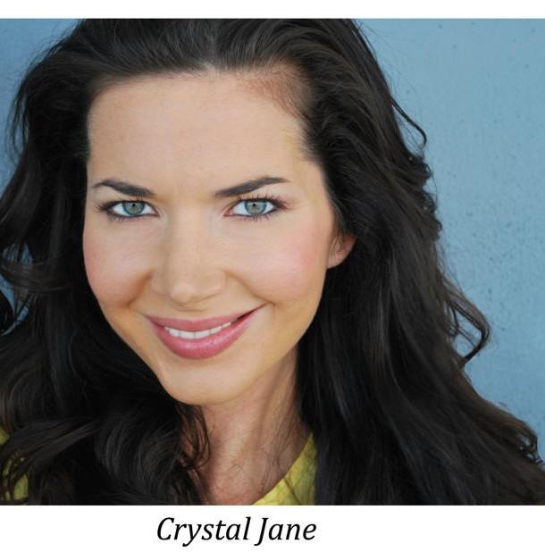 Crystal Rischer