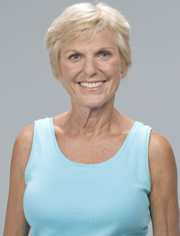 Cynthia Calkin