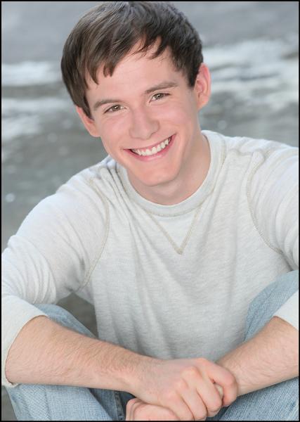 Aaron Goldenberg