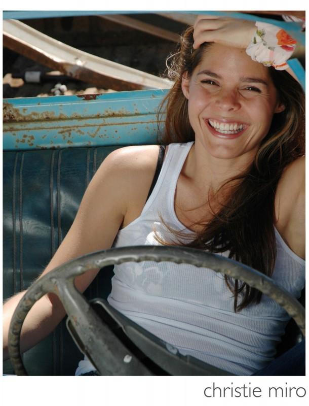Christie Miro Nude Photos 65
