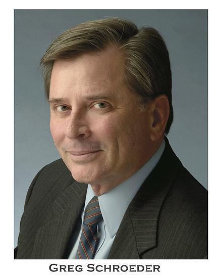 Greg Schroeder