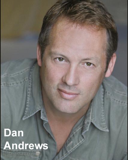 Dan Andrews