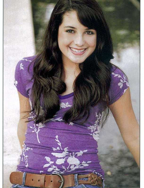 Hayley Muley