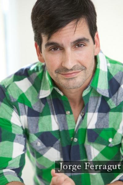 Jorge Ferragut