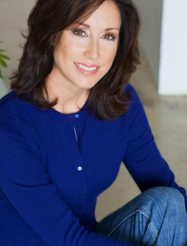 Jeanne Marie Tidwell
