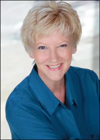 Leslie Anne Wolfe