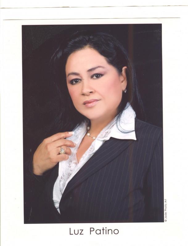 Luz Miriam Patino