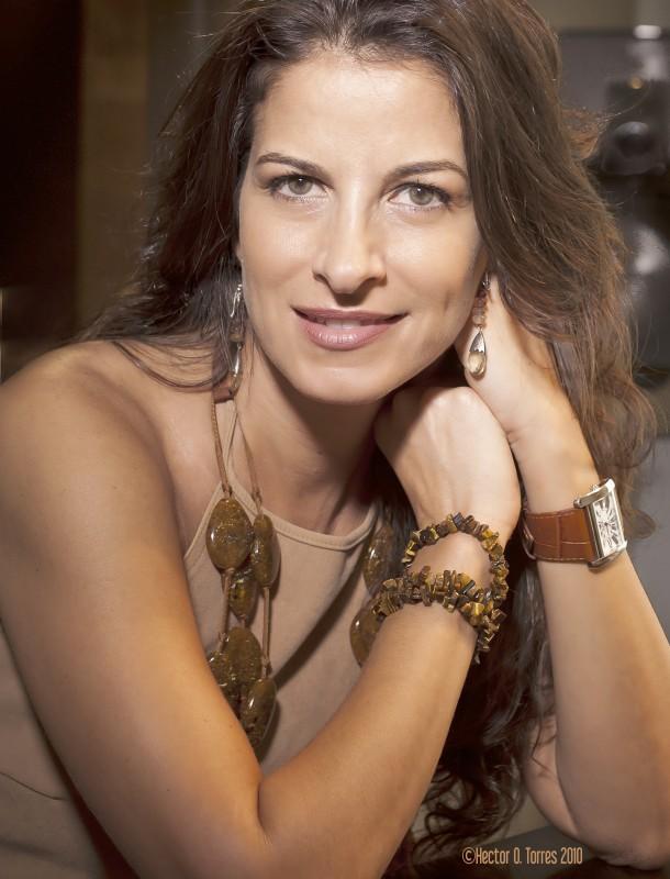 Virginia Pinto