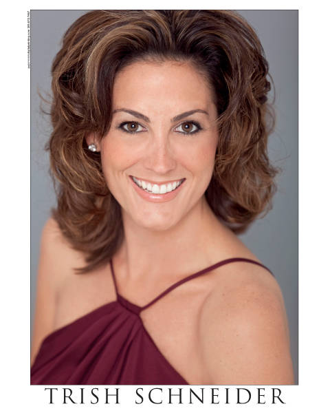 Trish Schneider nude 105