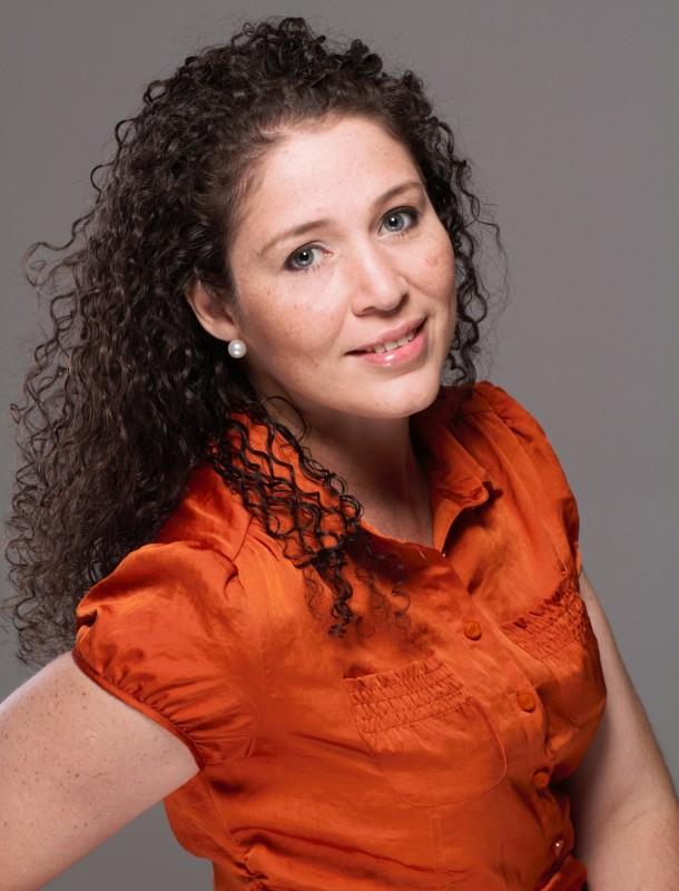 Jacqueline Arnesto