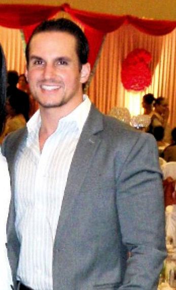 Erik Castro