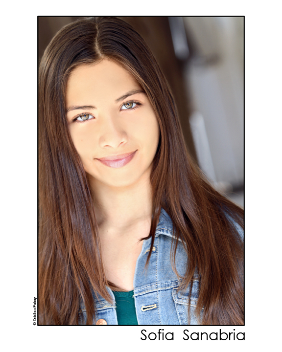 Sofia Sanabria