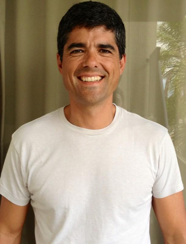Martin Nolasco