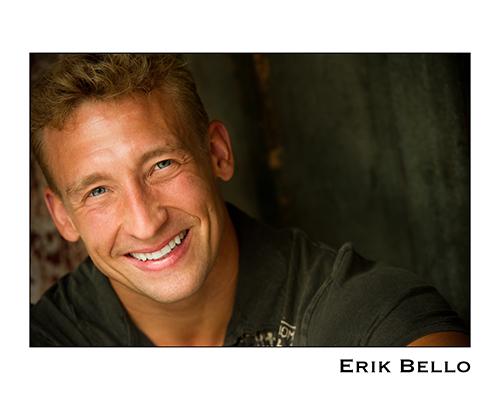 Erik Bello