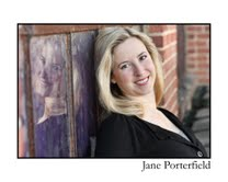 Jane Porterfield