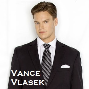 Vance Vlasek