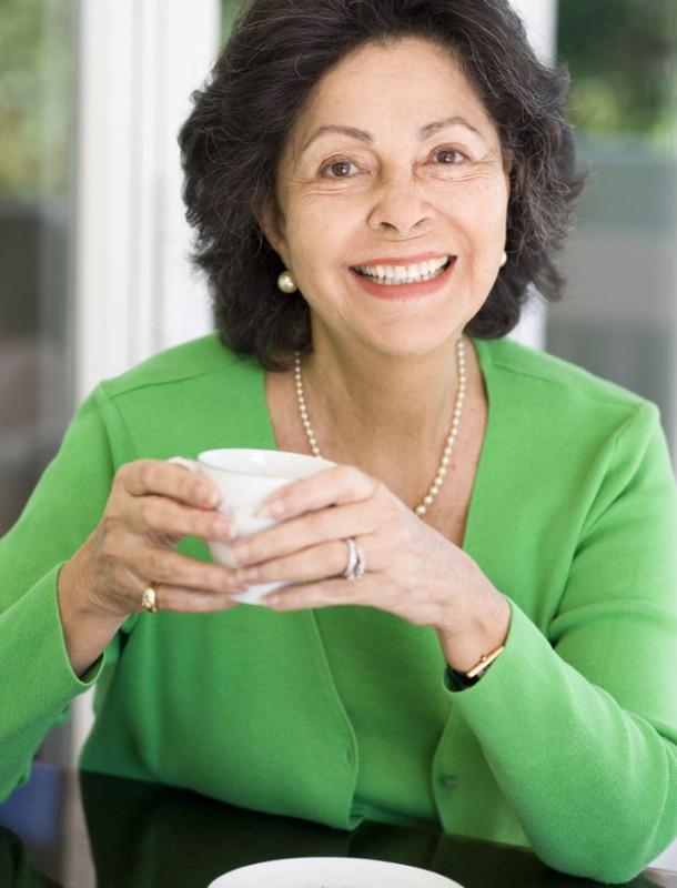 Sandra de Mestre