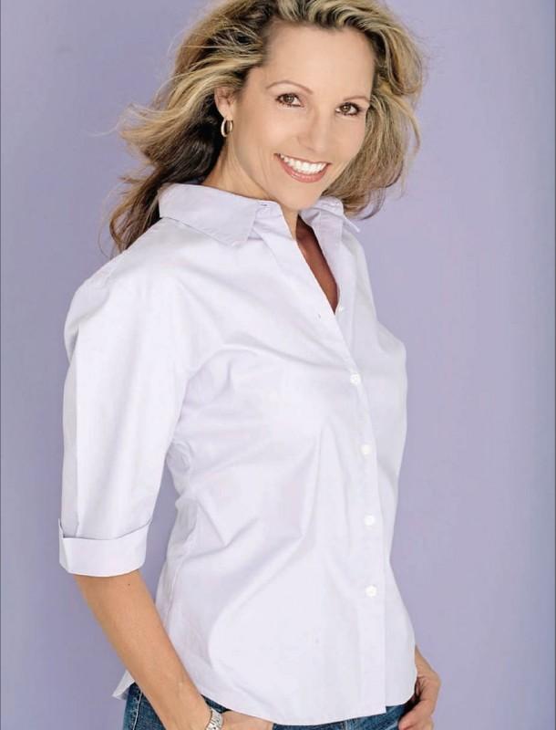 Tracy Montilla