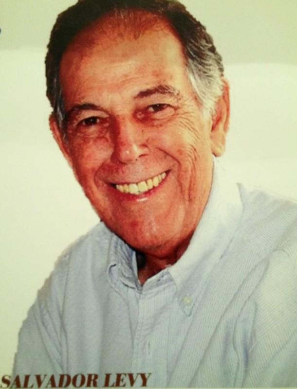 Salvador Levy