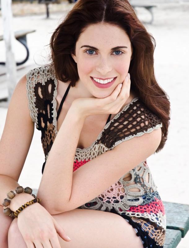 Katie Tolman