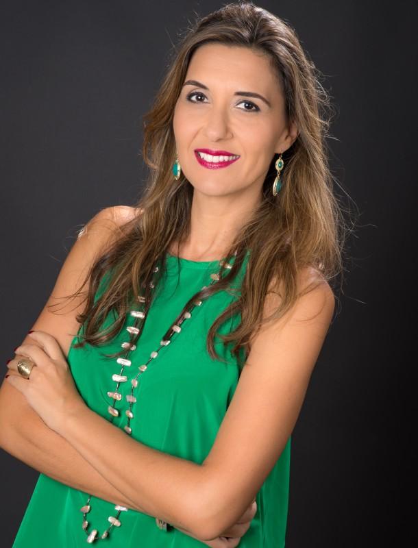 Ester Cuevas