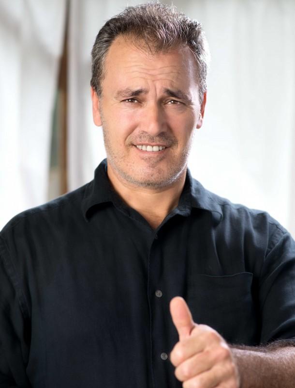 Ramiro Teran