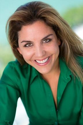Yvette Triana