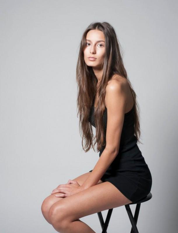 Alexa Ferrer
