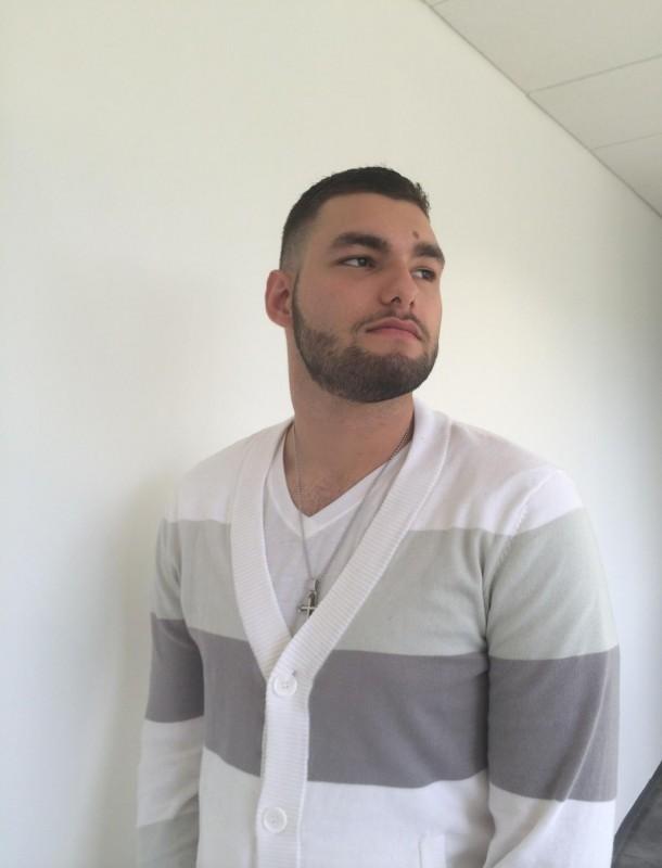 Christian Aguado