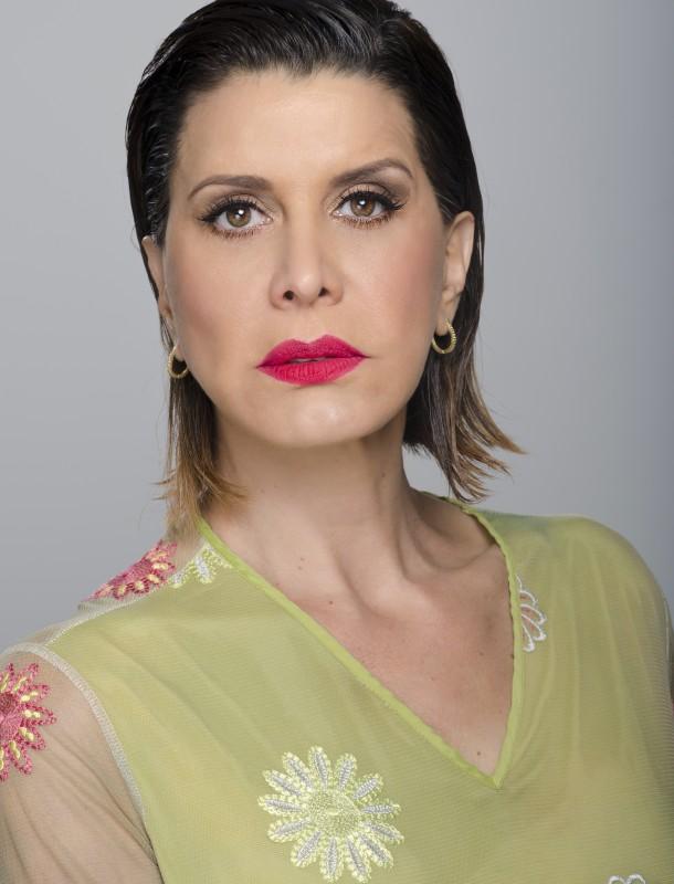 Flor Elena Gonzalez
