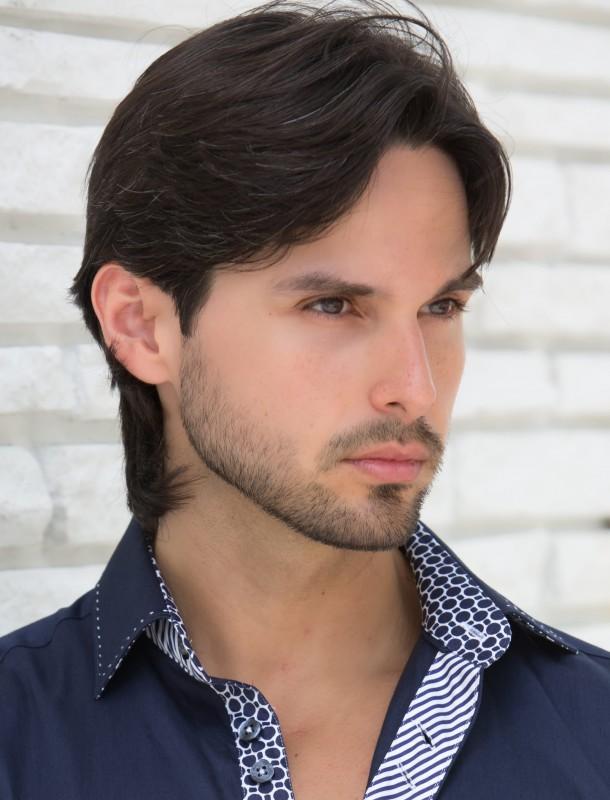 Daniel Corcega
