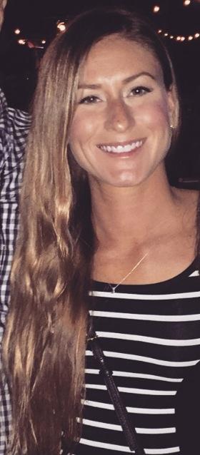 Julie Antoine