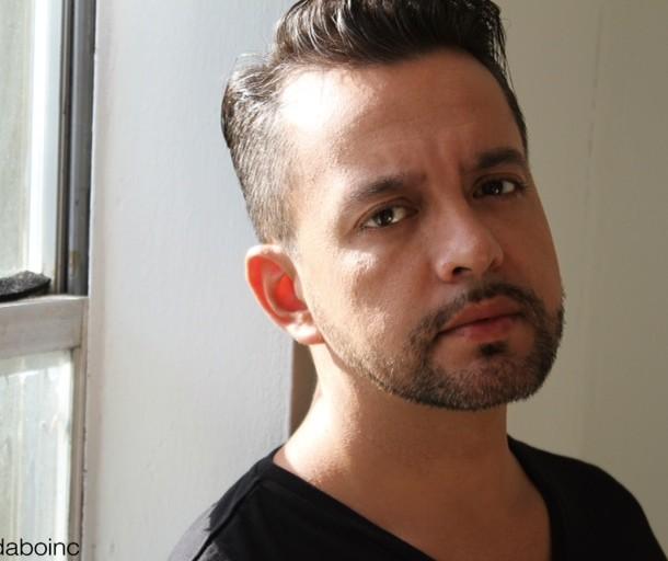 Oliver Gutierrez