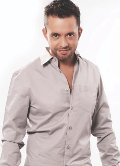 Oliver Gutiérrez