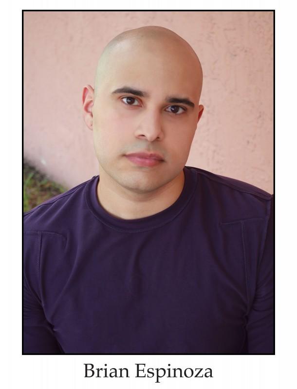 Brian Espinoza