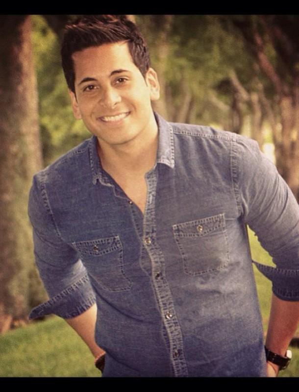 Carlos Rivero