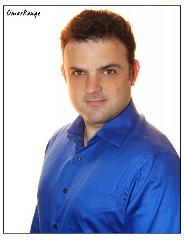 Omar Rouge