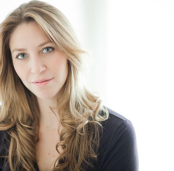 Fiona Green