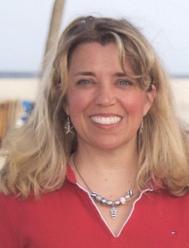 Amy McGill
