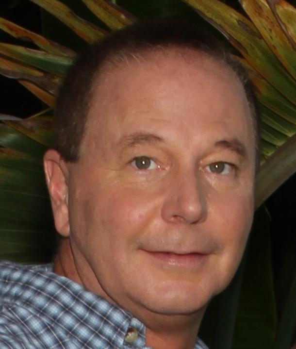 Peter Hamalian