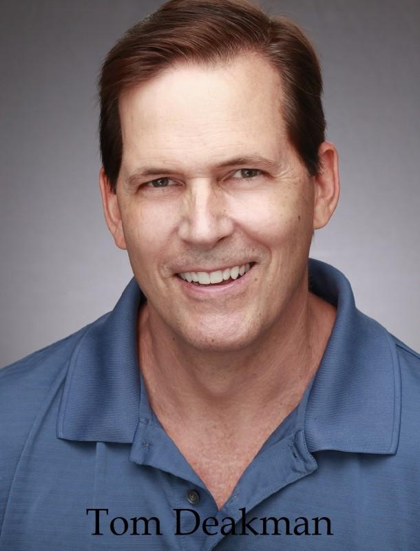 Tom Deakman