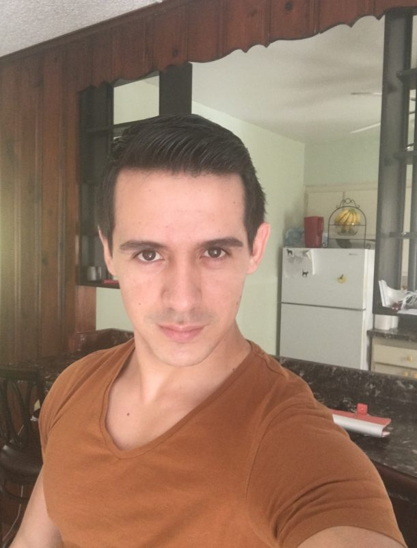 Ángel Nava