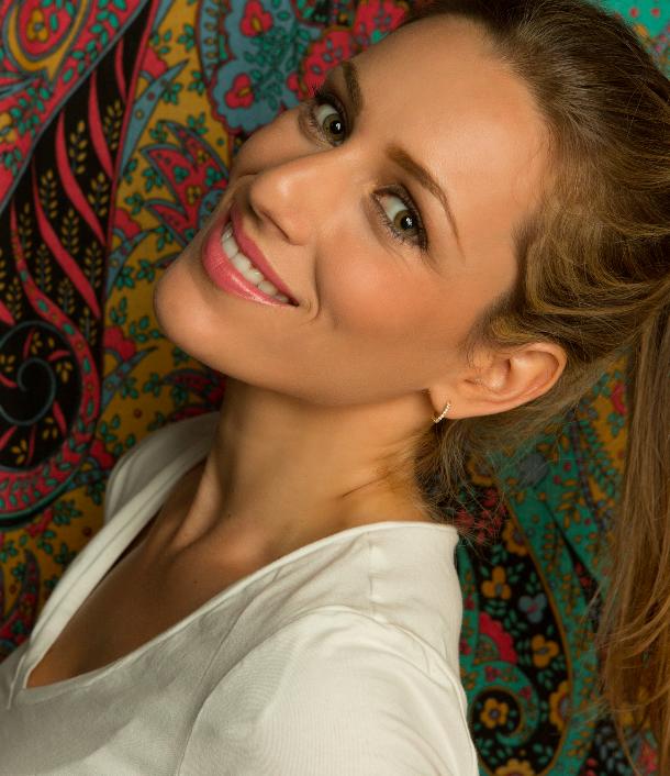 Syama Reyes