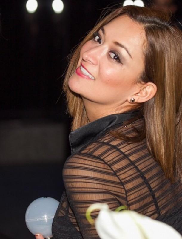 Marcela Sanchez