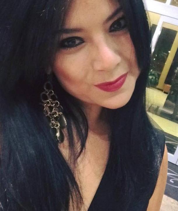 Rubisell Rodriguez