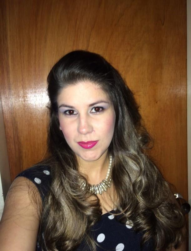 Maria Andreina Paredes