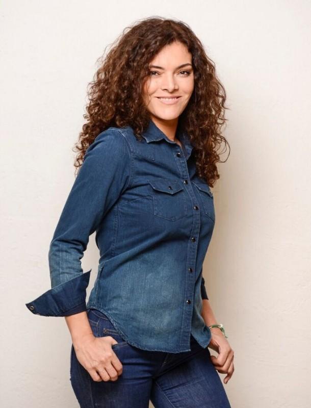 Marcela Gaviria